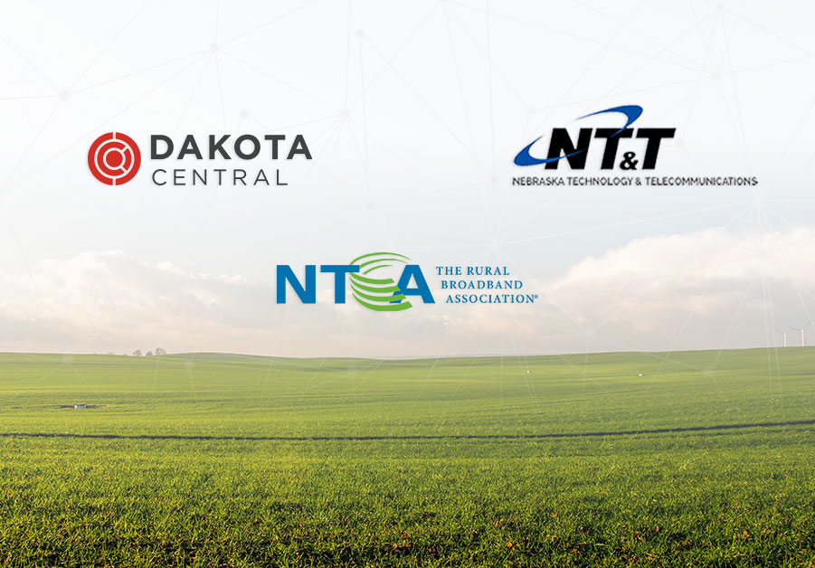 Connecting Rural America - Rural Broadband