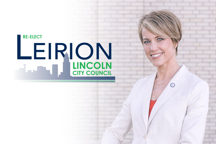 Leirion for Lincoln