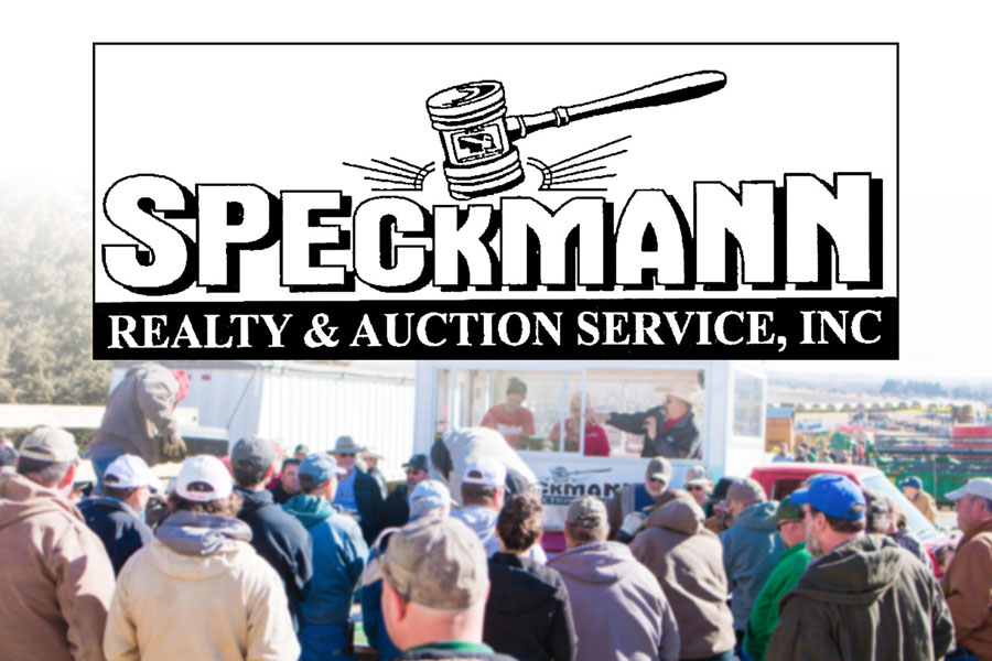 Speckmann Realty & Auction Service